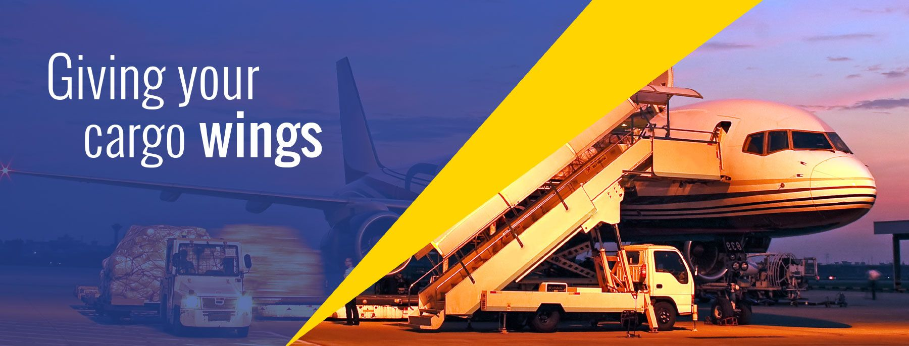 Stella Shipping - Airfreight shipping into Africa and South Africa